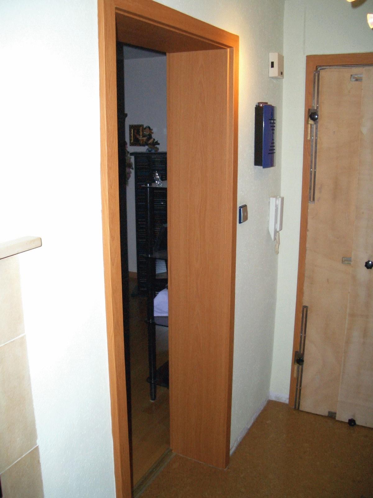 Türen Rahmen